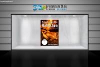 Aufkleber FRISCH GEGRILLTE HÄHNCHEN Werbung verschiedene Din-Formate